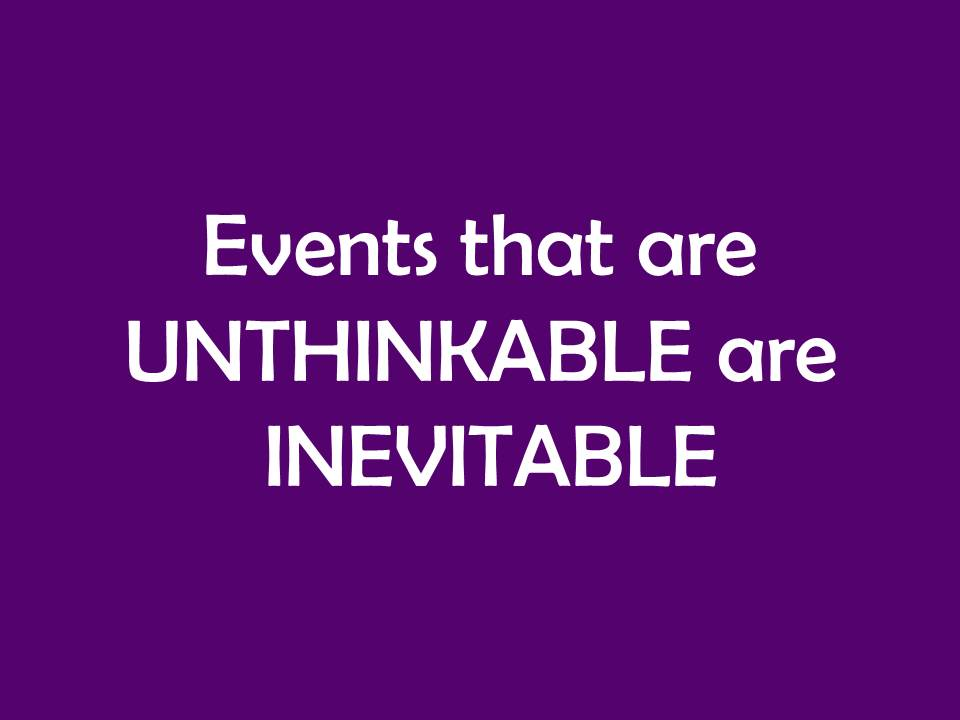 unthinkable-inevitable